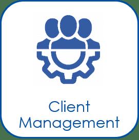 Client Management Code 21