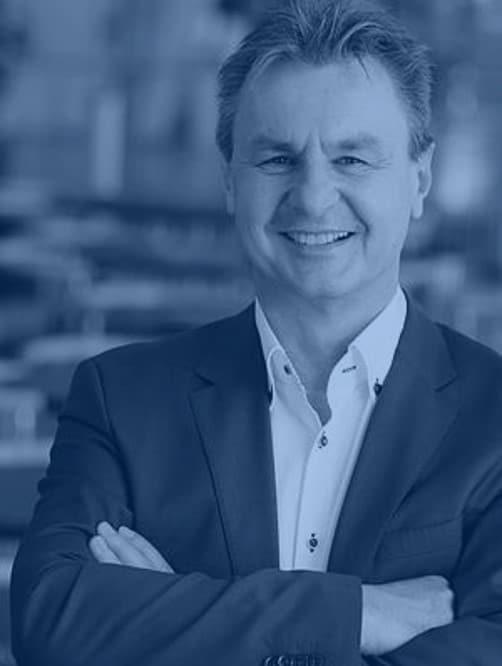 Harald Marx CEO CODE | 21
