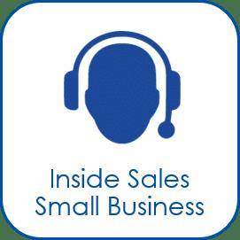 Inside Sales Code 21