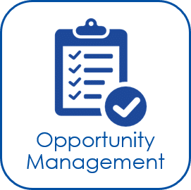 Opportunity Management Code 21