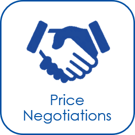 Price Negotiations Code 21