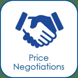 Price Negotiations Code 21