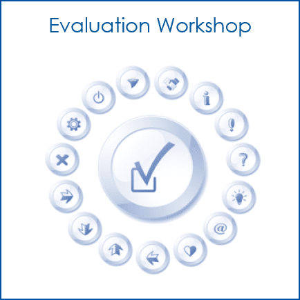 Evaluation Workshop Code 21