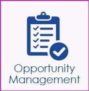 Business Expert Code21 - Opportunity Management