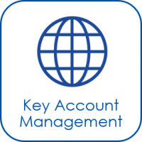 Key Account Management Code 21