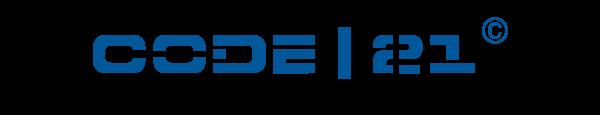 Logo CODE 21